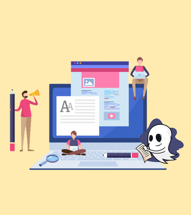Top blog ghostwriting for hire online quality engineer resume india